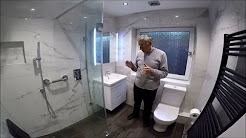 Wet Room Bathroom Hatch End Pinner Harrow London