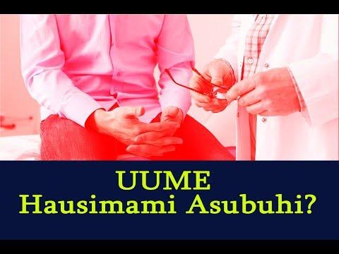 Sababu + Cha Kufanya Kama UUME Hausimami Asubuhi