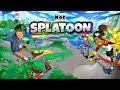 Not Splatoon