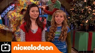 iCarly | Art Show | Nickelodeon UK