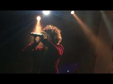 LP live Strange & Other People o2 Forum Kentish Town