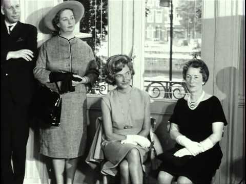 25 jaar Snip & Snap   1962