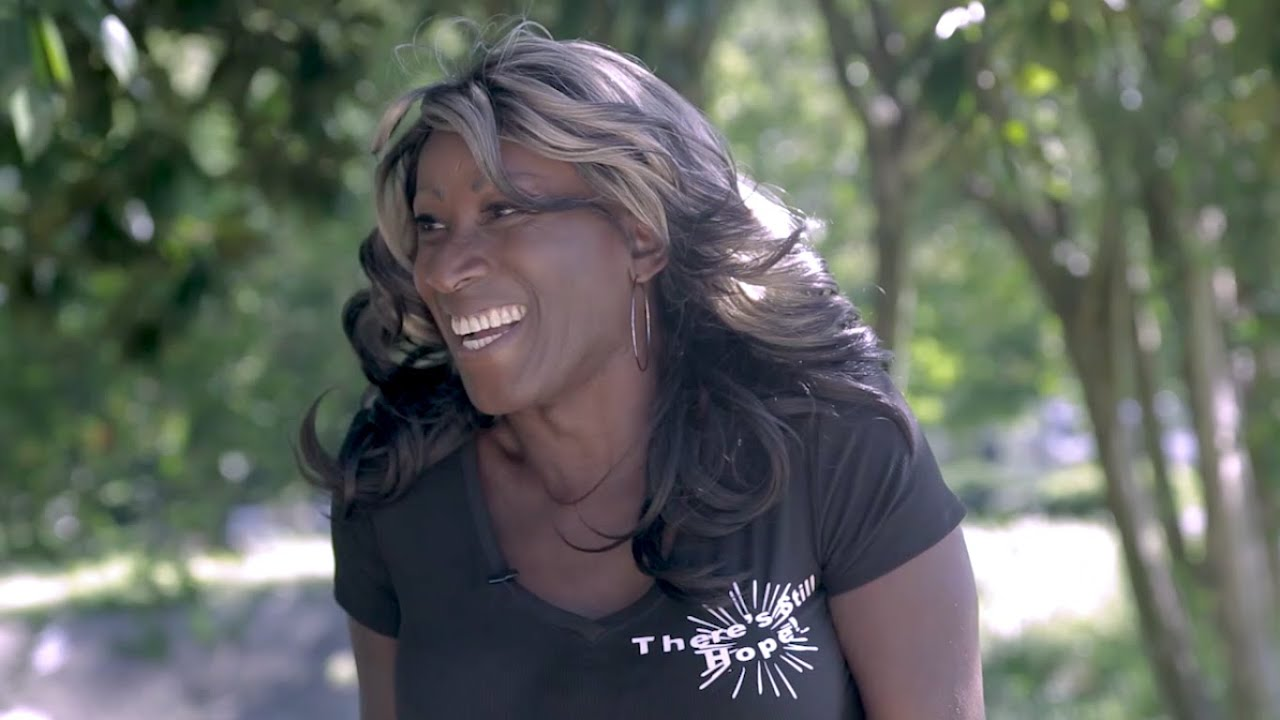 Pickin' for Progress - Reverend Debra J. Hopkins