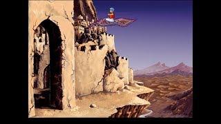 Apple Macintosh Longplay - Prince of Persia 2: The Shadow and the Flame (1993) Broderbund