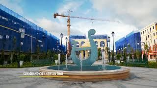 Sun Grand City New An Thới - Khu đô thị đảo đầu tiên ở Phú Quốc - CHIẾU KHẤU 2 TỶ/CĂN