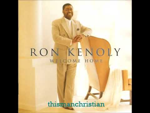 RON KENOLY  ~ HEAL THEIR LAND (1996)