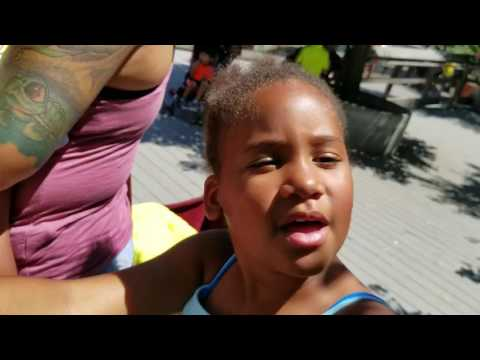 """A Day At The Henery Doorly Zoo with """"Myhouse TV"""""""