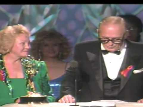 William Bell Acceptance Speech - 1992