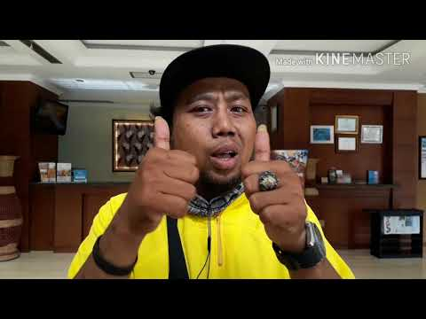 Testimony Mr Jhody As Radio Prima Announcer