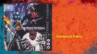 Watch Poetic Ammo Intellectual Poetry video
