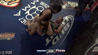 DCS 36   Mercedes Timmerman vs Vanessa Flores
