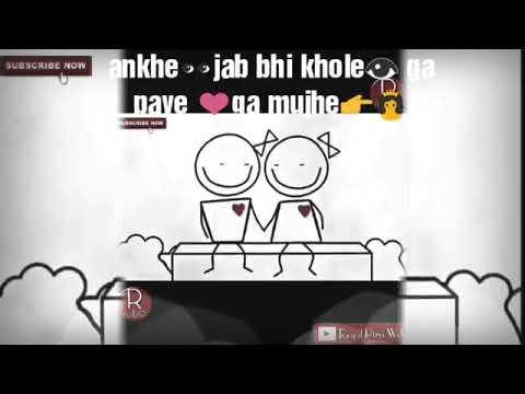 AnkHeiN JaB Bhi KhoLeGa To PaYeGa MuJhE...