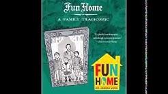 Fun Home, A Family Tragicomic