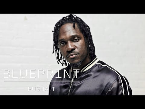 How Pusha T Went From The Clipse to Head of GOOD Music  Blueprint
