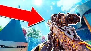 SNIPING ON BLACK OPS 3 WITH KENNY!