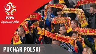 Puchar Polski: Korona Kielce - Arka Gdynia