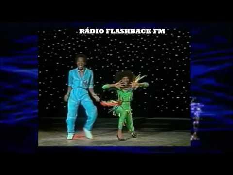 Vinheta Chamada - Radio Flashback FM