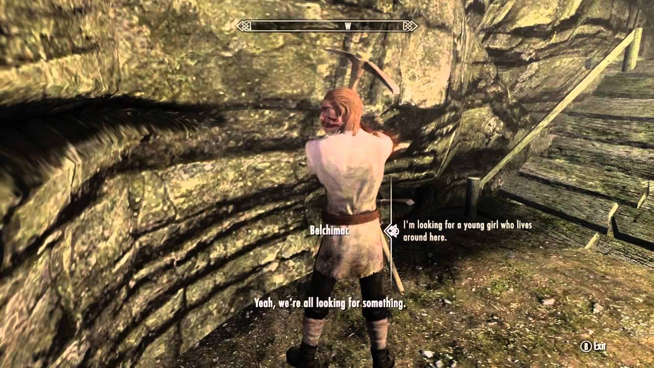 skyrim how to start daedric quests