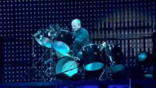 phil collins in the air tonight finally the first farewell tour 2004