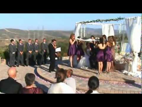 Persian Wedding Officiant- Morteza Mohtashami