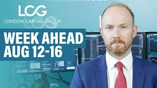 Week Ahead: Volatility, Yuan fixing & Cannabis earnings