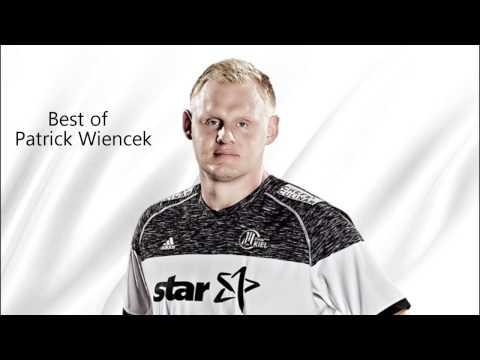 Best of Patrick Wiencek Handball ● Germany ● THW Kiel ● pivot