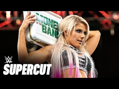 Every Money in the Bank contract holder: WWE Supercut