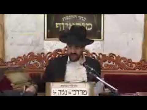 """פרשת ואתחנן הרב מאיר אליהו שליט""""א"""
