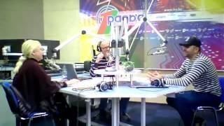 Актер Андрей Карако – «Нескучный перерыв»
