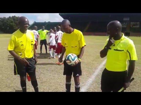 Pfda safa academy league