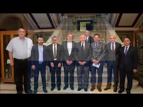 Cairo University / Faculty of commerce El - Sheikh Zayed Alumni Reunion FOC Full  8-12-2017