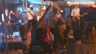 Una Paloma Blanca - Pillow Fighters Coverband @ Young Colfield Festival 2019