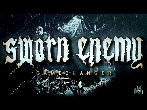 SWORN ENEMY - new album teaser trailer 2019