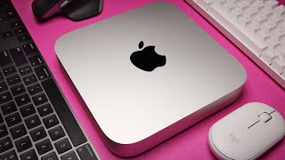 GOOD AND BAD 2 Months with the M1 Mac Mini!!!