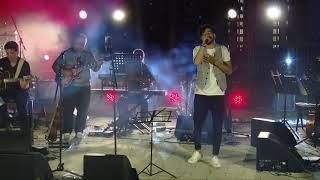 מופע מוסיקלי לתמיכה באמני אשדוד - מאור מויאל - יש בי אהבה