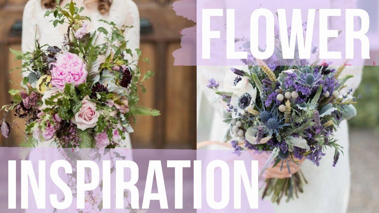 Wedding Flowers Inspiration Ideas Youtube