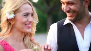 Esra & Serkan Save The Date