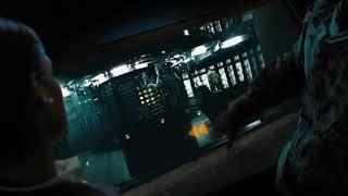 Азбука Морзе ... отрывок из фильма (На Крючке / Eagle Eye)2008