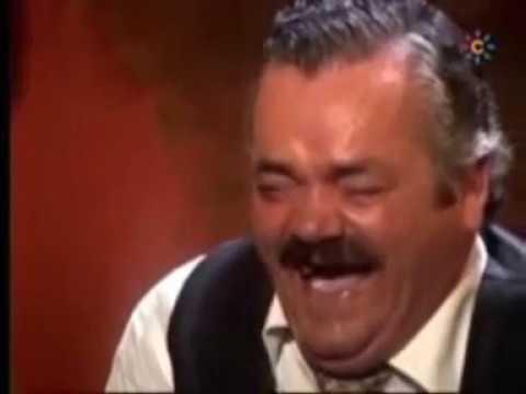 El Risitas Laugh - YouTube