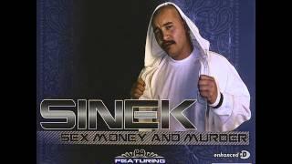 Sinek ft Rappin' 4Tay - Like A Movie - 2012