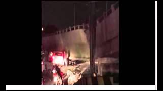 TERREMOTO SISMO ECUADOR 7,8 16-04-2016 EARTHQUAKE ECUADOR