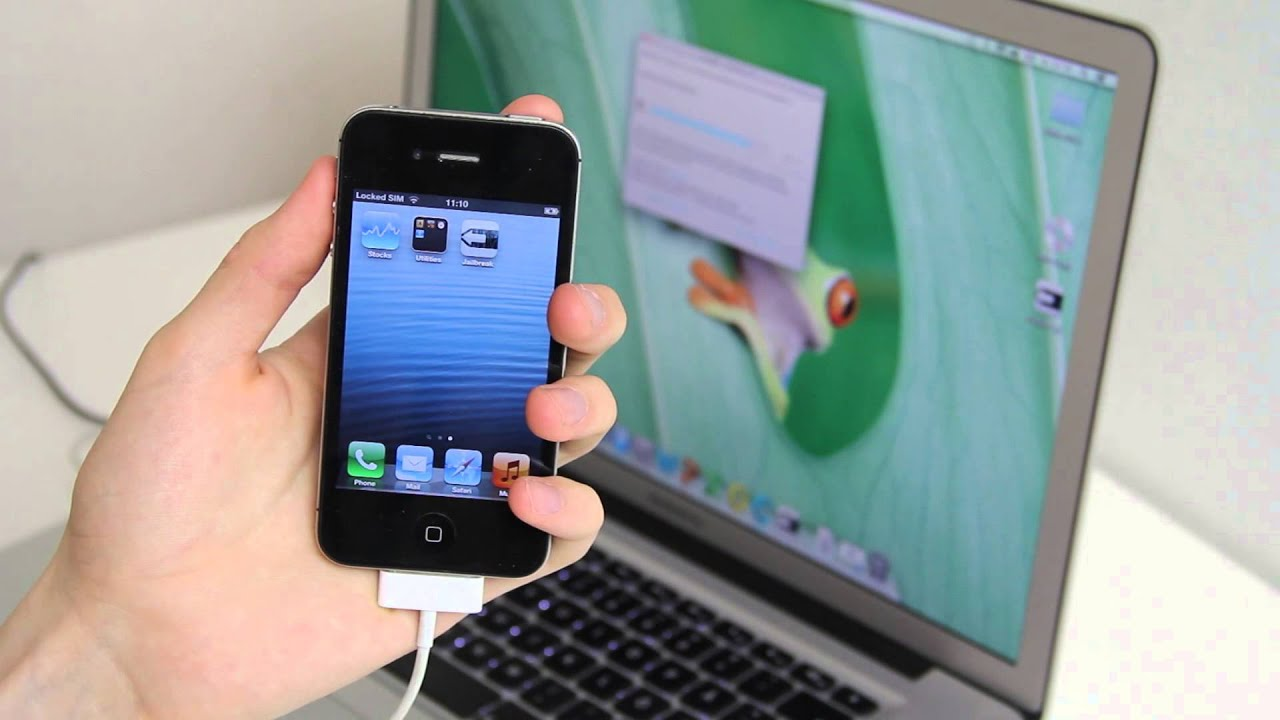 jailbreak iphone 4s how to jailbreak iphone 4s 12541