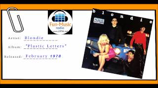 Blondie-Cautious Lip