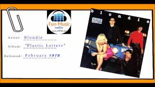 Blondie-Cautious Lip