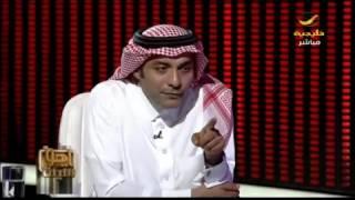 الأمير سعود بن عبدالله: وهج الشعر سيعود قريبا
