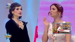 Bravo, ai stil! All Stars (25.04.2018) - Marisa, atacata si acuzata de toate concurentele!