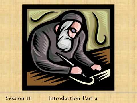 Islamic audio books The Quran explanation introducton part 1