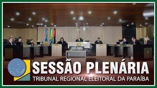 38ª Sessão Ordinária 21/05/2018.
