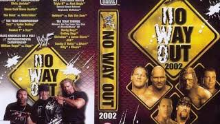WWF No Way Out (2002) Review