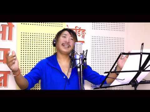 New nepali modern song Rajesh payal rai